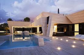 a spacious modern villa in naaldwijk house design ideas