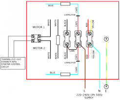 single phase 220 wiring diagram wiring diagram and schematic design