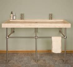 Bathroom Trough Sink 48
