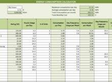 Engineering Excel Templates Engineering Archives Excel Templates