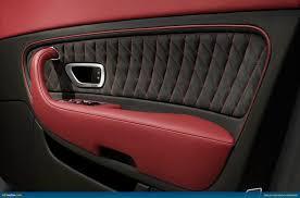 bentley supersports interior ausmotive com bentley continental supersports