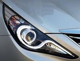 2011 hyundai sonata headlights 2017 hyundai sonata 8 generation lights assy led light bar