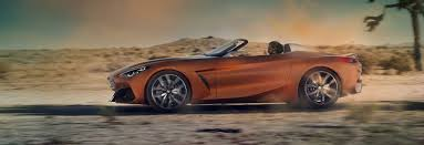 nissan convertible 2018 2018 bmw z4 roadster price specs u0026 release date carwow