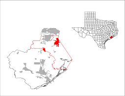 Texas County Map With Cities Alvin Texas Wikipedia