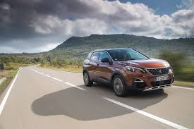 new peugeot the new peugeot 3008 won the 2017 car of the year prize in europe