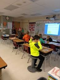 epworth elementary offers flexible seating dyersville commercial