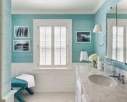 turquoise and navy bathroom design ideas remodels u0026 photos