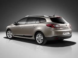car forum car brand car review 2010 renault megane estate