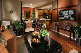 Brown Interior Design Ideas by 4 Modern Spanish Style Interior Design Ideas For Home Britts Beat