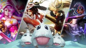 themed artwork draw or craft a themed poro fan contest league of legends