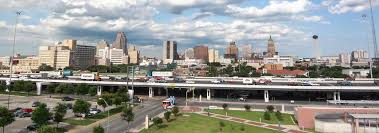 Boston Google Maps by Google Map Of San Antonio Texas Usa Nations Online Project
