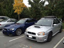 ricer muscle car this is how car enthusiasts should be every time i drive my sti