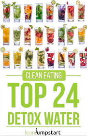 andi fauzi firdaus detox water top 24 clean recipes to boost