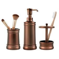 Interdesign Bathroom Accessories by Home Interdesign