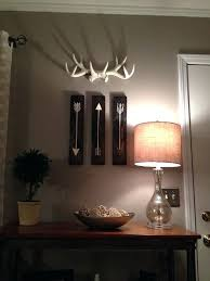 deer antler home decor antler wall mounts any color or white antler wall mount rustic wall