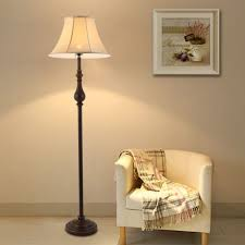 floor lamps shabby chic floor lamp base tag country lamps
