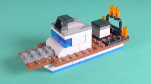 maxresdefault jpg lego patrol boat building instructions classic