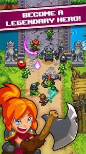 mod apk android dash quest heroes mod apk v1 0 501 android modapkbox