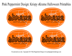 free halloween printable i scream you scream we all scream for