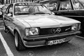 kadett opel berlin may 11 car opel kadett c coupe black and white 26th