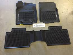 toyota tacoma floor mat floor mats tacoma accessories parts and accessories for