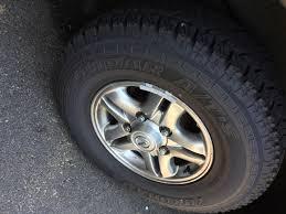 lexus wheels on rav4 used lexus wheel u0026 tire packages for sale