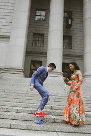 courthouse wedding attire