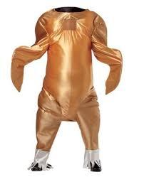 hilarious costumes hilarious bird turkey costume