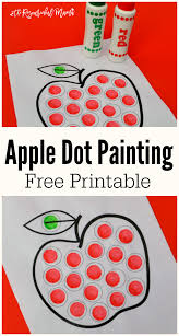 50 fun apple crafts for kids u0026 kids activities wow there are so