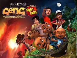 download film ipin dan upin terbaru bag 2 july 2010