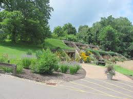 Botanical Gardens In Ohio by The Gardens At The Inn At Honey Run In Ohio Fine Gardening
