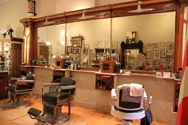 Blind Barber La The 10 Top Barbers In The United States 99 Cent Razor