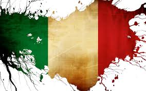 Flag Of Itali Flag Of Italy Full Hd Wallpaper And Background Image 2560x1600