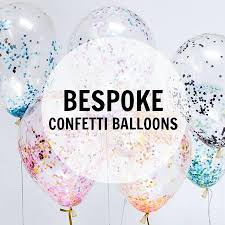 send balloons belfast balloon delivery confetti filled balloons clear balloons big confetti balloons