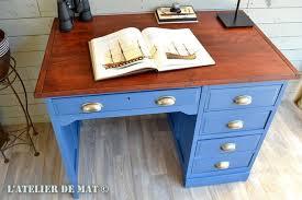 vieux bureau en bois restaurer et relooker un vieux bureau de comptable facilement desk