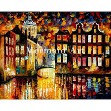 online buy wholesale amsterdam painting from china amsterdam