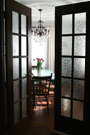 Hanging Interior French Doors 15 Brilliant French Door Window Treatments For The Home