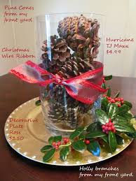 Centerpieces Christmas - wonderful easy christmas centerpieces to make design decorating