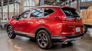 how much is the honda crv 2017 honda cr v release date price and specs roadshow