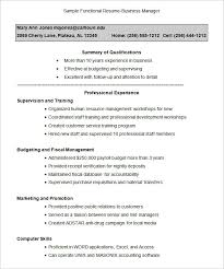 functional format resume template functional resume template copyright susan ireland why not to use