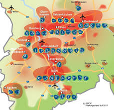 Aachen Germany Map by German 2032 Olympic Bid Plan Hopes To Launch New Era Games Concept