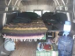 Ford Ranger Truck Tent - baja in the back of my ford ranger