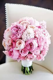 wedding flowers pink best 25 peonies wedding bouquets ideas on peonies