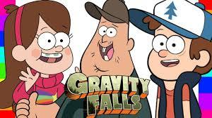 coloring gravity falls compilation 1 disney xd gravity falls