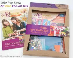 children u0027s gift idea creative kids u0027 crafts from artterro eco art