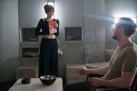 Feiges Interiors by Denis Villeneuve Talks U0027blade Runner 2049 U0027 Sequels U0026 David Bowie
