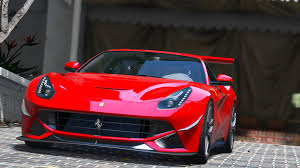 modded cars wallpaper 2013 ferrari f12 berlinetta wallpaper download 8659 download