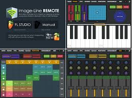 fruity loops apk image line remote