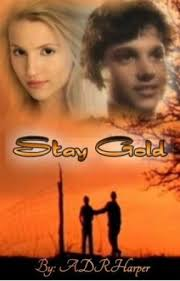 Outsiders Cherry Valance Stay Gold The Outsiders Chapter 3 The Nightly Double And