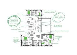 Granny Unit Plans House Plans With Granny Flat Attached Australia